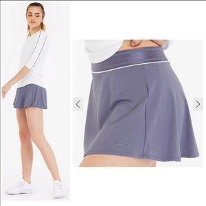 Nike Court Dry Fit Flouncy Tennis Skirt